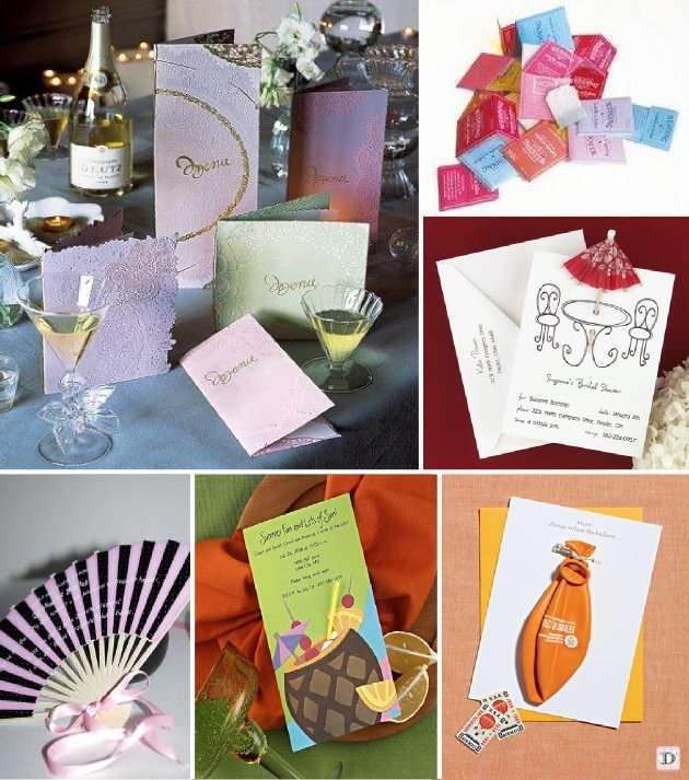idees_faire_part_mariage_objet_eventail_ballons_ombrelle_paille_napperon_the