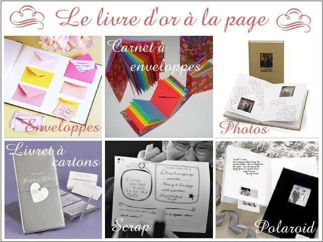 Idees livre dor mariage - Livre decoration d interieur ...