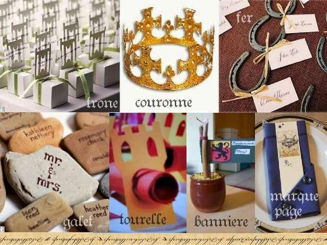 Decoration Medievale A Faire Soi Meme