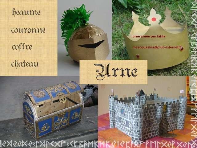 deco mariage theme medieval idees. Black Bedroom Furniture Sets. Home Design Ideas
