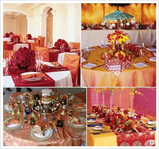 decoration mariage oriental 1001 nuits bollywood - Decoration Mariage Oriental Lyon