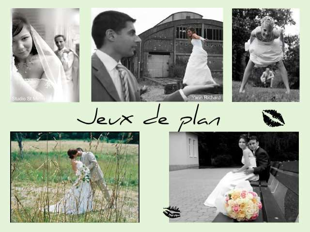 Id e photo mariage couple cl08 jornalagora - Photo de mariage originale ...