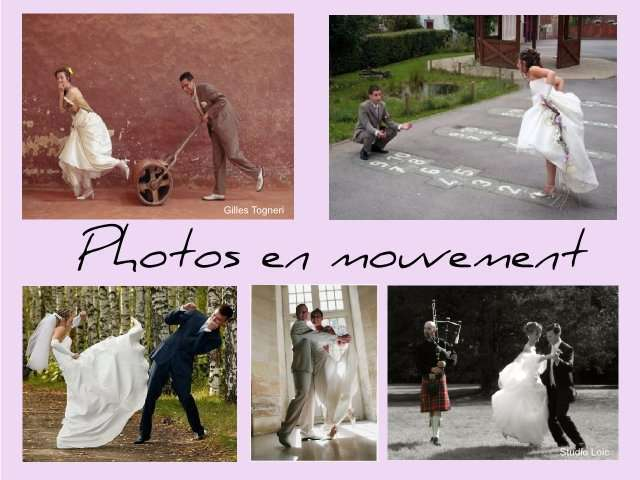 Idees photo de mariage originale - Photo de mariage originale ...