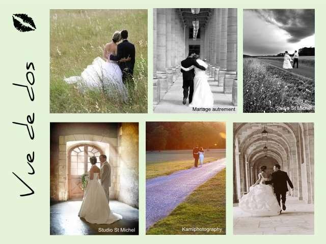 Assez idees photo de mariage originale PH55