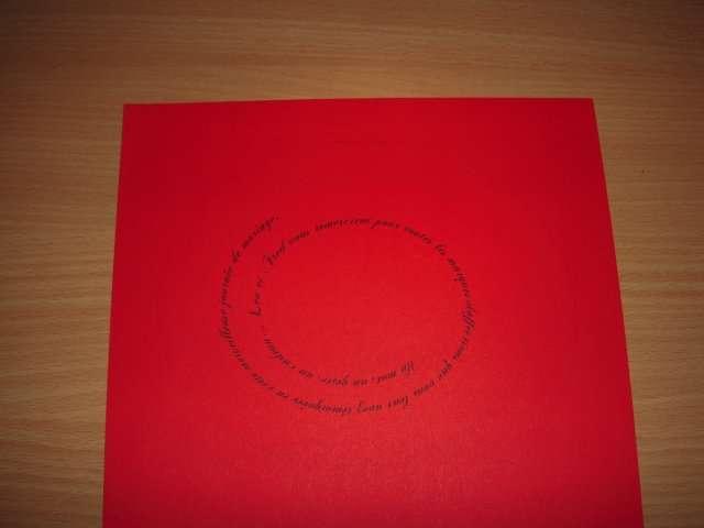 création  réalisation remerciement boîte mariage tutoriel  rose en papier roulé