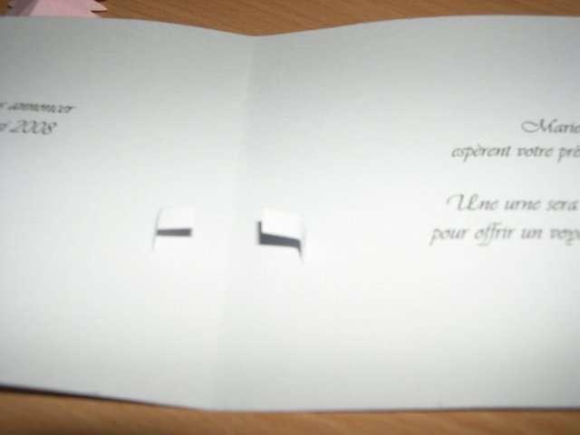 réalisation modèle exemple faire part invitation mariage thème papillons nature champêtre loisirs créatifs bricolage faire soi même fil de fer envol fleur en relief