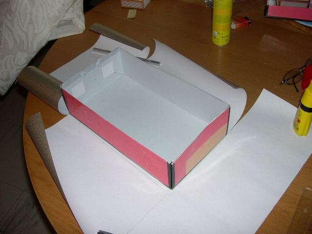 realisation diy livre d 39 or casier. Black Bedroom Furniture Sets. Home Design Ideas