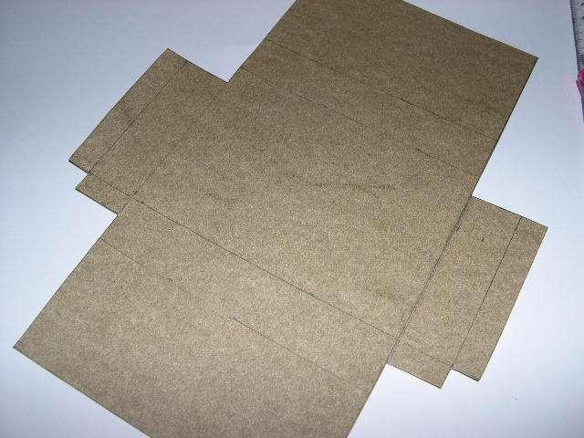 Realisation menu cartable tuto mariage - Fabriquer un sac en papier magazine ...