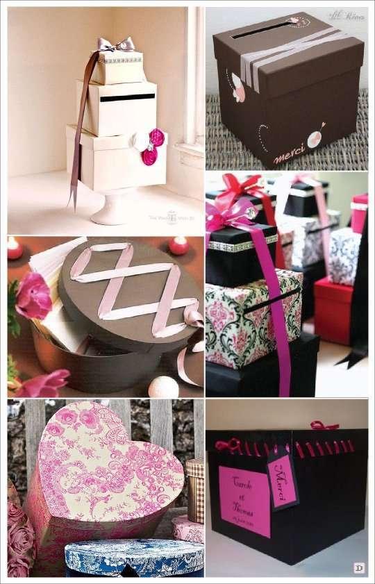mariage blog boites mariage. Black Bedroom Furniture Sets. Home Design Ideas