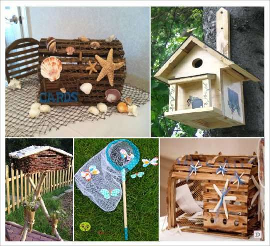 urne mariage nichoir clapier_filet_papillon
