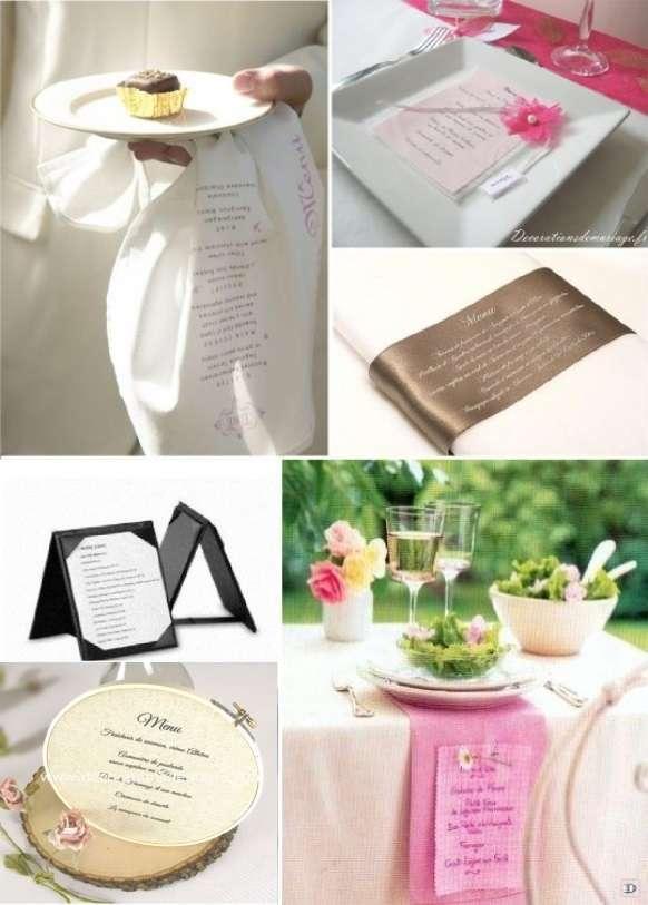 idees_menu_mariage_tissu_pochette_ruban_porte_carte_serviette_personnalise