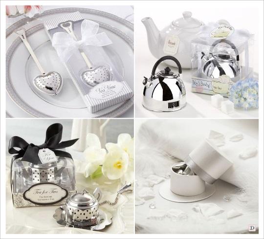 decoration mariage alice au pays des merveilles cadeaux invités infuseur thé mini théiere boite dragées chapeau
