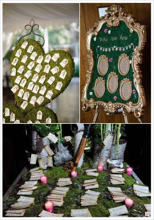 decoration mariage alice au pays des merveilles plan de table clés