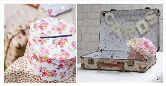 decoration mariage alice au pays des merveilles urne de mariage livre boite à chapeau valise