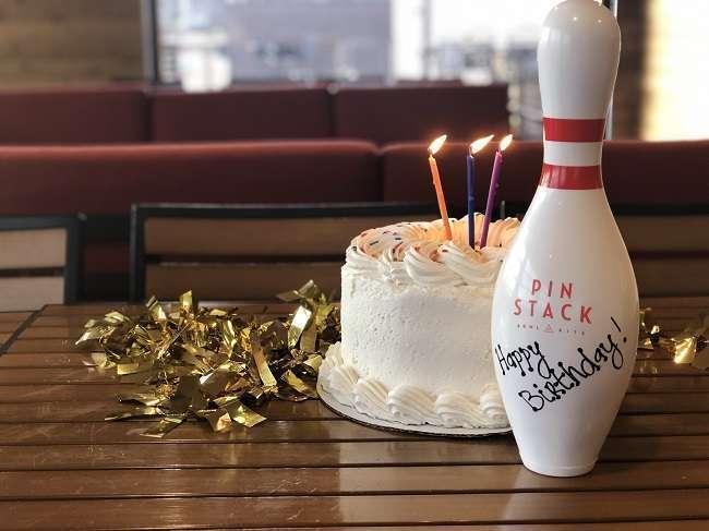 anniversaire adulte activite bowling