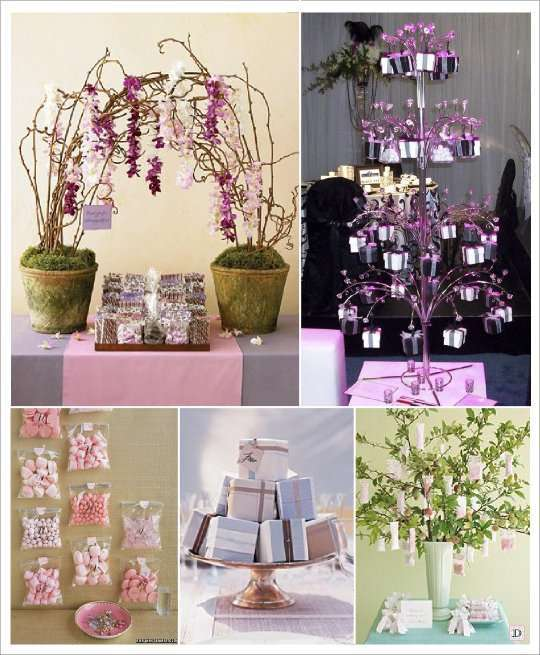 boite_dragees_mariage_presentation_epingle_mur_arbre_vasque