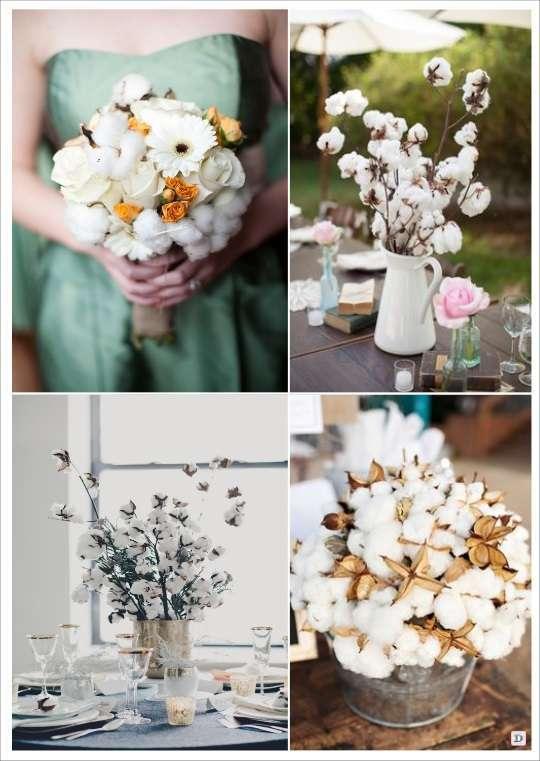Decoration Vase Fleur Centre De Table
