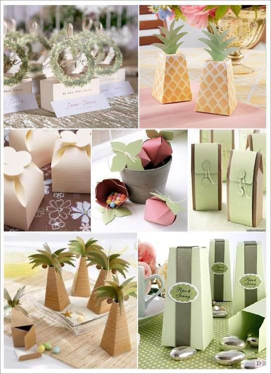 boite_dragees_mariage_carton_palmier_ananas_couronne-de_feuille_fruit