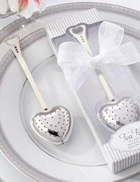 infuseur cadeau invité mariage