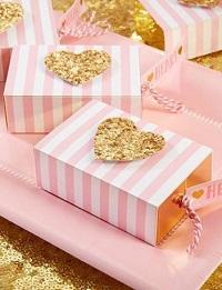 savon coeur cadeau invité mariage