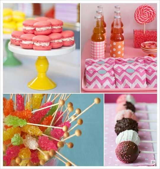 candy bar whoopie cake batons de sucre, cake pop