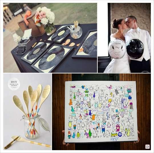 Populaire Livre dor mariage : Le plein idées VI23