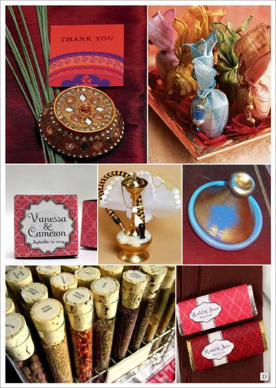 mariage_oriental_pochon_dragees_dore_eprouvette_epice_tajine_narguile_foulard