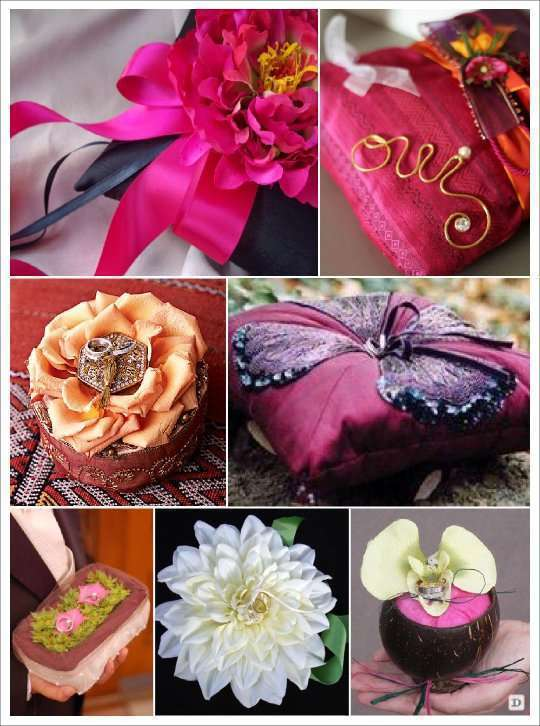 mariage_oriental_coussin_porte_alliances_lotus_noix_coco_bois