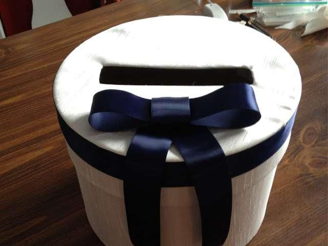 diy urne boite ronde papier mache