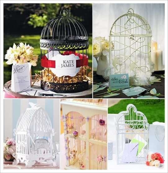 Idees urne mariage 1001 id es for Decoration urne de mariage