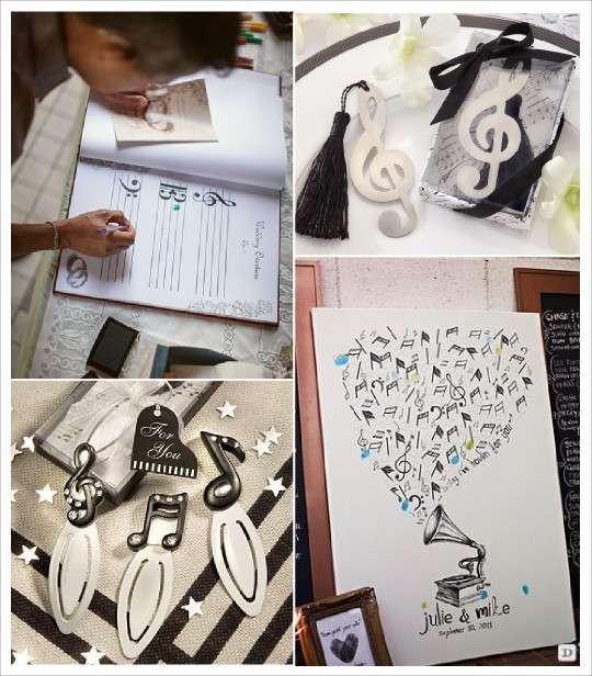 gateau de mariage theme musique id es et d 39 inspiration sur le mariage. Black Bedroom Furniture Sets. Home Design Ideas