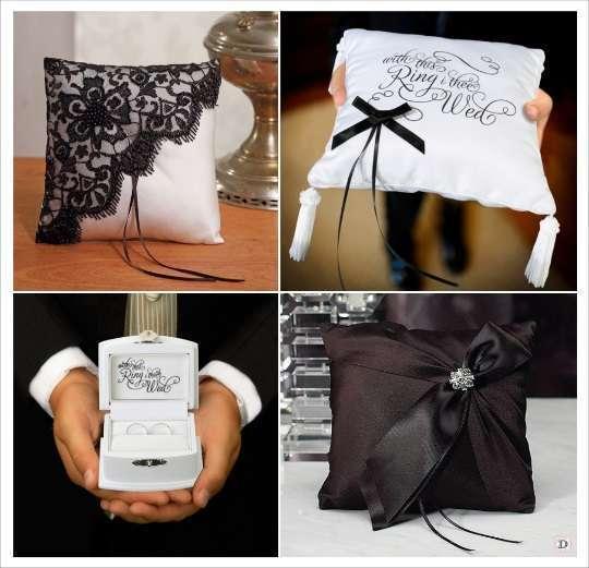 d coration de mariage en noir et blanc. Black Bedroom Furniture Sets. Home Design Ideas