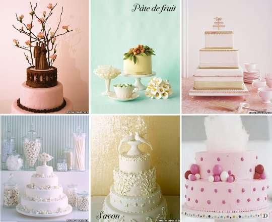 figurine_mariage_piece_montee_gateau_chocolat_pate_savon_gateau