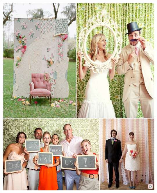 photobooth mariage id es et astuces. Black Bedroom Furniture Sets. Home Design Ideas