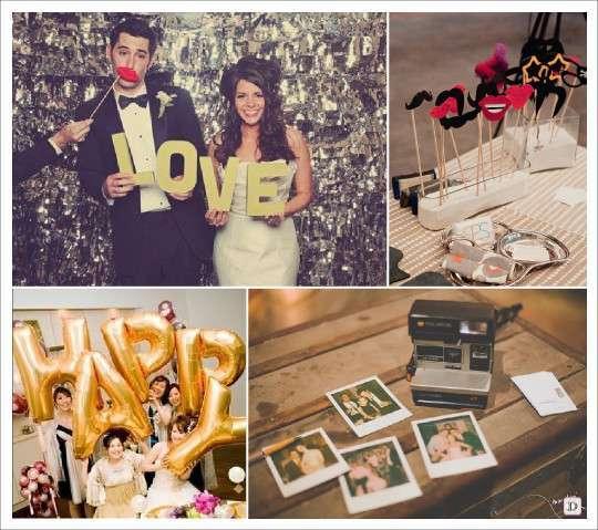 Exceptionnel Photobooth mariage : idées et astuces VL26