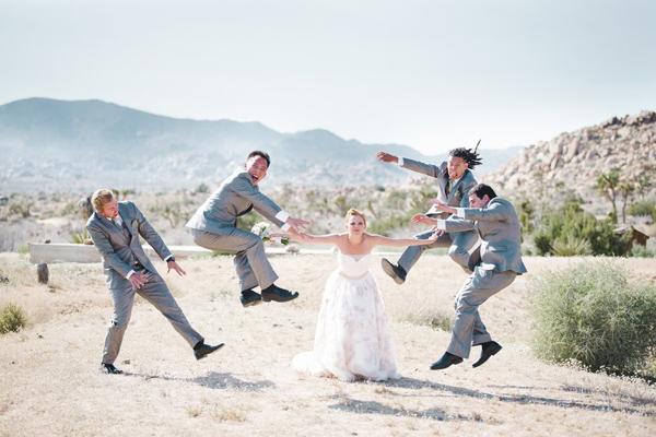 cliche mariage comique  mise en scène