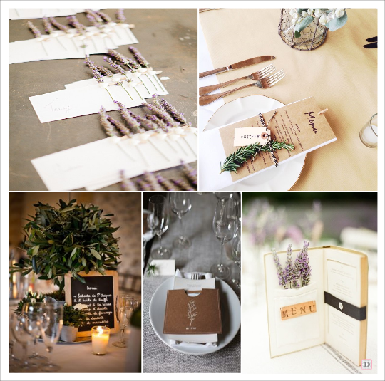 Idees Mariage Provence