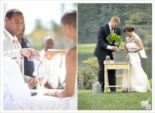rituel_ceremonie_mariage_laique sable planter un arbre