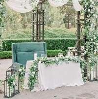theme mariage champetre nature
