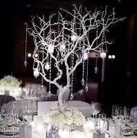 theme mariage hiver