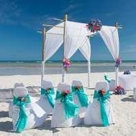 theme mariage mer