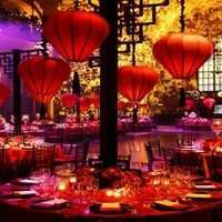 theme mariage asiatique