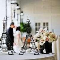 theme mariage paris