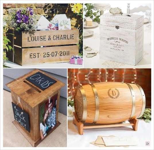urne mariage personnalisée gravure sur bois tonneau de vin coffret