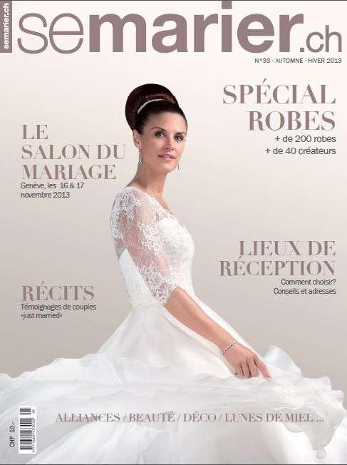 magazine marier.ch