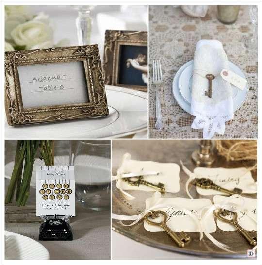 nom de table mariage vintage. Black Bedroom Furniture Sets. Home Design Ideas