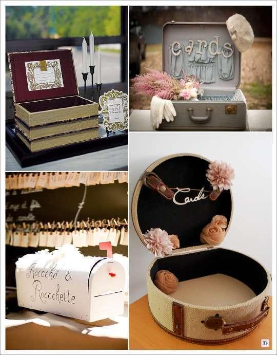 decoration mariage vintage retro. Black Bedroom Furniture Sets. Home Design Ideas