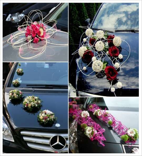 idee decoration voiture mariage d couvrir. Black Bedroom Furniture Sets. Home Design Ideas