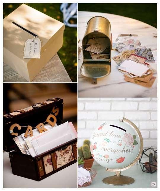 mariage theme voyage idees. Black Bedroom Furniture Sets. Home Design Ideas