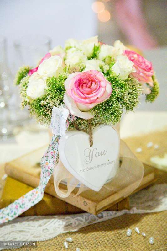 Decoration Mariage Vintage Occasion  Preview